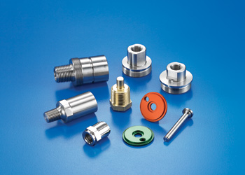 Precision-Machined Fasteners MCMF-001