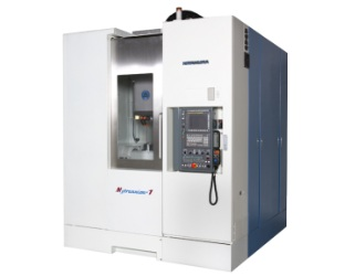Mytrunnion-1 5-Axis Vertical Machining Center Mytrunnion-1